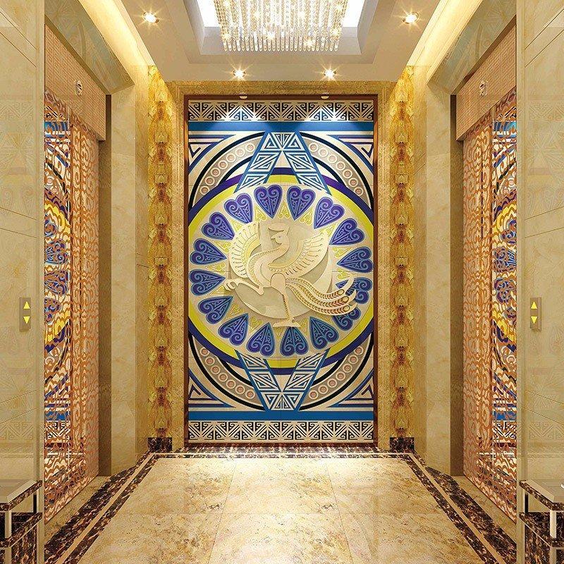 Hallway - Chutian